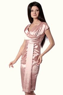Платье DI\/A