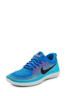 Кроссовки Nike NIKE FREE RN DISTANCE 2