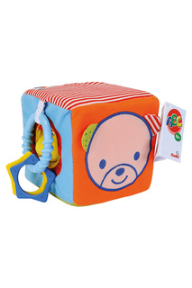 Мягкий игровой кубик, 15х15 см Simba