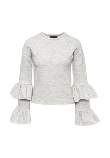 Свитшот LOST INK FRILL SLEEVE SWEAT