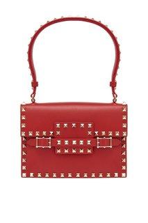 Кожаные сумки Valentino