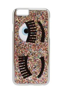 Чехол для iPhone 6/6s Chiara Ferragni