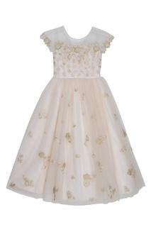 Платье из фатина Solomia