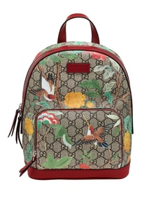 Комбинированный рюкзак Tian Gucci
