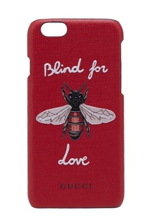 Чехол Blind for Love для iPhone 6/6s Gucci