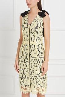 Кружевное платье Marc Jacobs