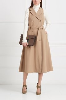 Шерстяное платье Laroom