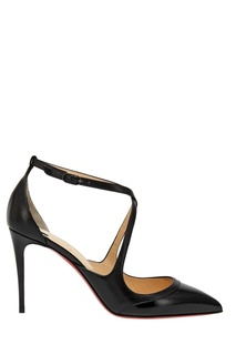 Кожаные туфли Crissos 85 Christian Louboutin