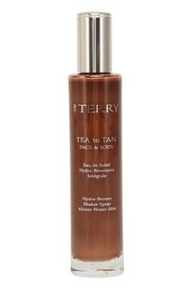 Автозагар для лица и тела Tea To Tan Face & Body, Summer Bronze, 100ml By Terry