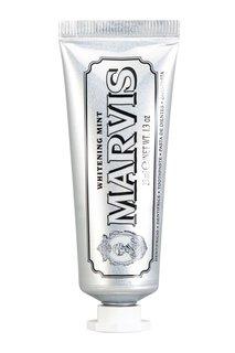 Зубная паста «Отбеливающая мята» 25ml Marvis