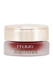 Питательный бальзам для губ Baume de Rose Nutri Couleur, 4 Bloom Berry, 7gr By Terry