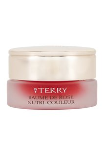 Питательный бальзам для губ Baume de Rose Nutri Couleur, 3 Cherry Bomb, 7gr By Terry