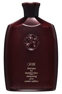 """Шампунь для окрашенных волос Beautiful Color """"Великолепие цвета"""" 250ml Oribe"""