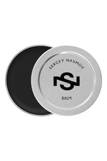 Бальзам для губ Black 15 гр. Sergey Naumov