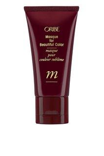 """Маска для окрашенных волос Transformative Masque """"Великолепие цвета"""" 50ml Oribe"""