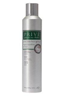 Лак для волос сильной фиксации Firm Hold Hair Spray 300ml Privé
