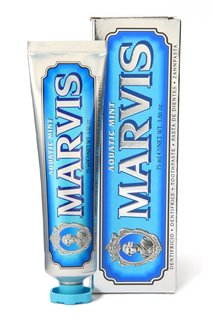Зубная паста «Акватическая мята» 75ml Marvis