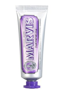 Зубная паста «Мята и жасмин» 25ml Marvis