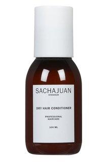 Кондиционер для сухих волос Dry Hair 100ml Sachajuan