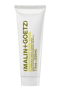 Скраб для тела Peppermint Body Scrub «Мята» 220ml Malin+Goetz
