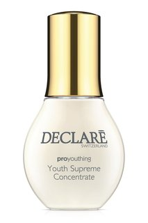 Концентрат для лица Youth Supreme 50ml Declare