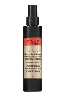 Восстанавливающий спрей для волос Regenerating Plant Oil With Rare Prickly Pear Oil, 125ml Christophe Robin