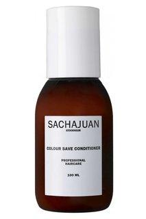 Кондиционер для окрашенных волос Colour Save 100ml Sachajuan
