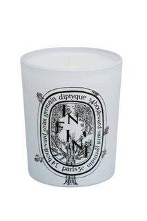 Свеча из парфюмированного воска Mina Infini Diptyque