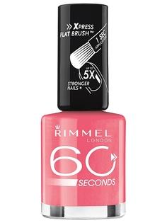 Лаки для ногтей Rimmel