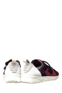 Кроссовки ZX FLUX ADV VIRTUE PK W Adidas