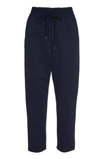 Хлопковые брюки No.21