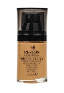 Тональный крем Revlon Photoready Airbrush Effect Makeup Medium beige 006
