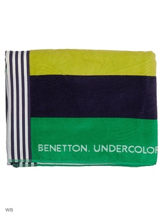 Полотенца банные United Colors of Benetton