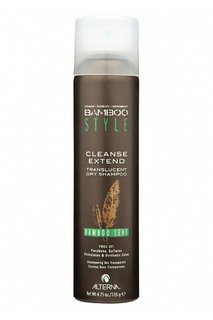 Сухой шампунь Bamboo Style Cleanse Extend Bamboo Leaf 150ml Alterna