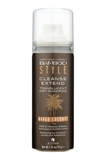 Сухой шампунь Bamboo Style Cleanse Extend Mango Coconut 40ml Alterna