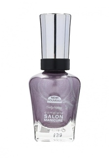 Лак Sally Hansen Salon Manicure Keratin тон a perfect tin
