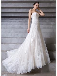 Свадебные платья XZotic