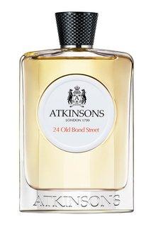 Одеколон 24 Old Bond Street 100ml Atkinsons