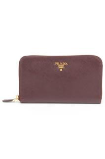 Портмоне Prada