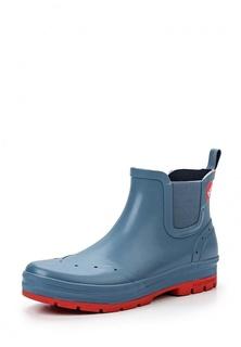 Резиновые ботинки Helly Hansen W KAROLINE