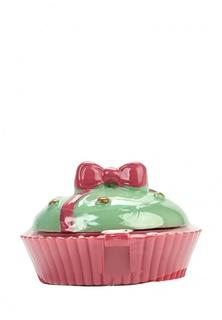 Бальзам для губ Holika Holika Dessert Time (Розовое пирожное)