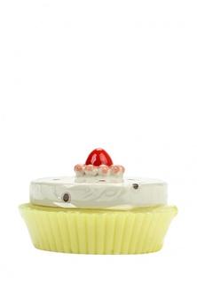 Бальзам для губ Holika Holika Dessert Time (Персиковое пирожное)