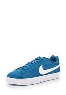 Кеды Nike NIKE COURT ROYALE LW CANVAS