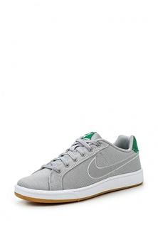 Кеды Nike NIKE COURT ROYALE PREM