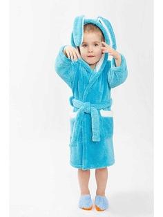 Халаты банные s-family
