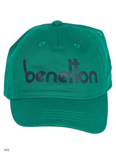 Бейсболки United Colors of Benetton