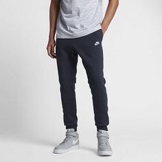 Мужские брюки атласные