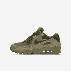 Кроссовки для школьников Nike Air Max 90 Mesh
