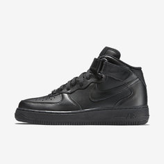 Женские кроссовки Nike Air Force 1 Mid 07 Leather