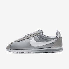 Кроссовки унисекс Nike Classic Cortez Nylon